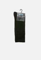 Falke - Weekender socks - black
