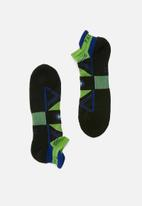 Falke - Everyday sport socks - multi