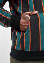 Cotton On - Drop shoulder pullover hoodie - multi