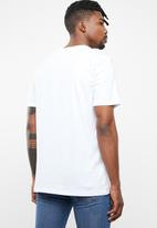 Cotton On - Tbar urban tee - white