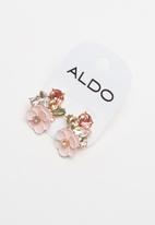 ALDO - Saelia earrings - multi