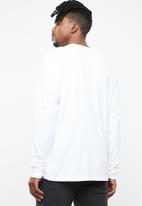 Hurley - One & only tee - white