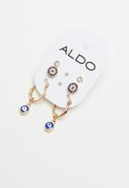 ALDO - Elaradia earrings - multi