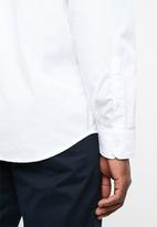 Diesel  - S-bill shirt - white