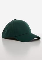 PUMA - Metal cat cap - green