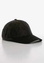 PUMA - Archive cap - black