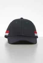 Jack & Jones - Jacbalou baseball cap - black