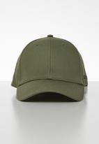 Jack & Jones - Jacmatt baseball cap - khaki