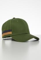 Jack & Jones - Jacbalou baseball cap - khaki