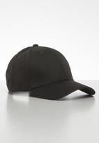 Jack & Jones - Jacmatt baseball cap - black
