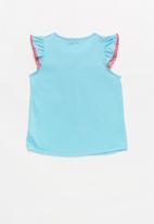 POP CANDY - Girls T-shirt - aqua