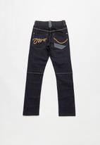 POP CANDY -  Jeans - blue
