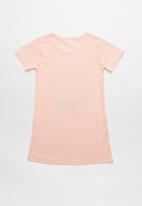 POP CANDY - Printed night dress - pink