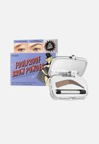 Benefit Cosmetics - Foolproof brow powder - light