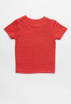 POP CANDY - Yay short sleeve T-shirt - red