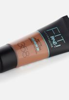 Maybelline - Fit me foundation matte & poreless - 358 latte