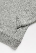 Cotton On - Super soft hoodie - grey