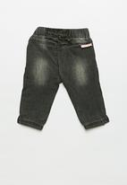 POP CANDY - Kids jeans - charcoal