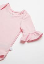 POP CANDY - Babywear - pink