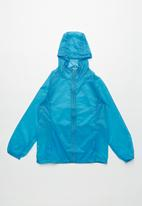 POP CANDY - Rain jacket - blue