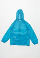 POP CANDY - Raincoat- blue