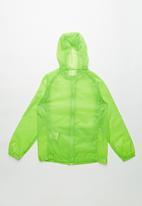 POP CANDY - Raincoat - green