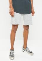 STYLE REPUBLIC - Jordan shorts - grey