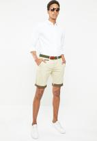 STYLE REPUBLIC - Casual shorts - beige