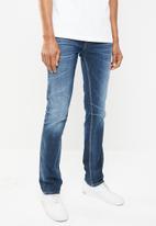 Tommy Hilfiger - Slim scanton rlyd jeans - blue