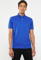 Tommy Hilfiger - Tommy regular golfer - blue