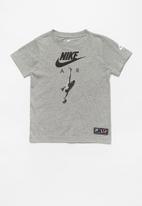 Nike - Nkb ctn icon air - grey