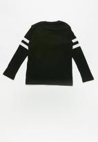 POP CANDY - Kids 3 pack long sleeve top - multi