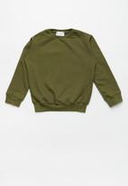 POP CANDY - Kids 2 pack sweater - black & khaki