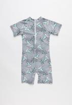 POP CANDY - Dino print swimsuit - multi
