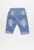 POP CANDY - Infant jeans - blue