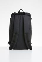 HERSCHEL - Thompson backpack - black
