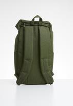 HERSCHEL - Thompson backpack - green
