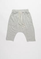 POP CANDY - Boys jogger pants - grey