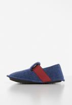 Crocs - Classic kids slippers - blue