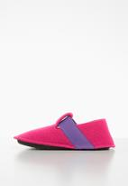 Crocs - Classic kids slippers - pink