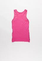 POP CANDY - Girls tunic - pink