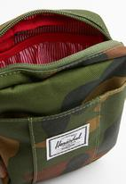 HERSCHEL - Cruz flight bag - multi
