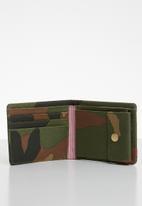 HERSCHEL - Roy plus coin wallet - multi