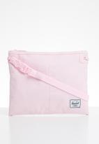 HERSCHEL - Alder sling bag - pink