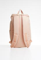 HERSCHEL - Thompson light backpack - pink
