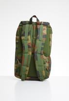 Herschel Supply Co. - Little america backpack - multi