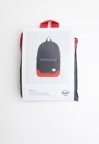 Herschel Supply Co. - Packable daypack - navy & red