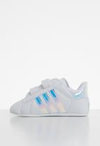 adidas - Superstar crib adidas - white