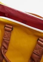 Herschel Supply Co. - Novel duffle bag - yellow
