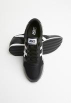 Asics Tiger - Curreo II - black & white